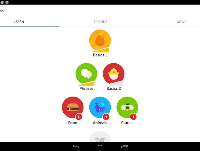 Play Duolingo: Learn Languages Free on PC 10