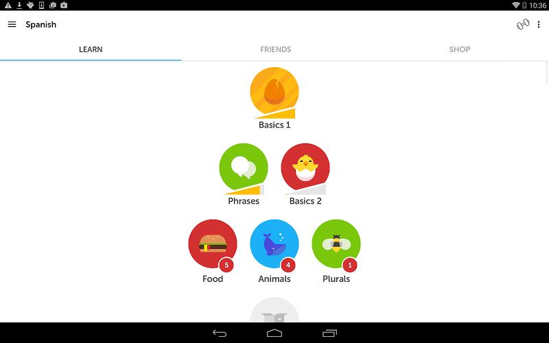 duolingo download pc gratis
