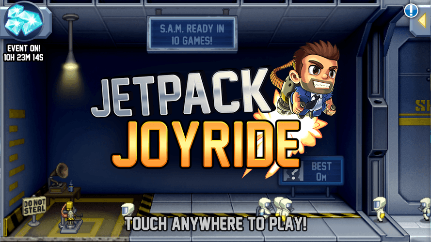 Скачать jetpack на компьютер
