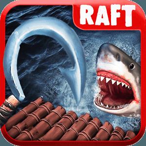 Играй RAFT: выживание на плоту На ПК 1