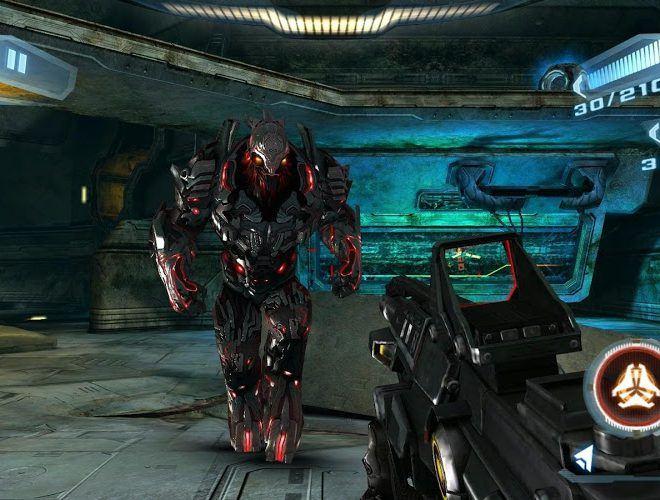เล่น NOVA 3: Freedom Edition on PC 13