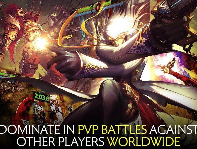 Play Kritika on PC 5