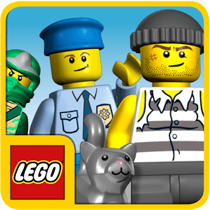 Play Lego Juniors Quest on pc
