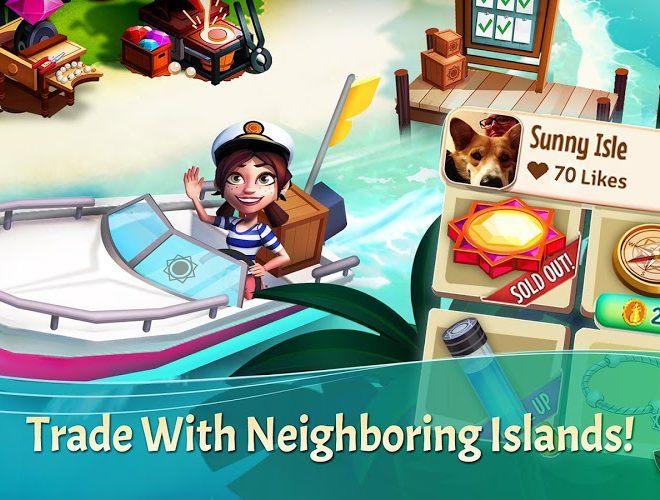 Play Farmvile: Tropic Escape on PC 7
