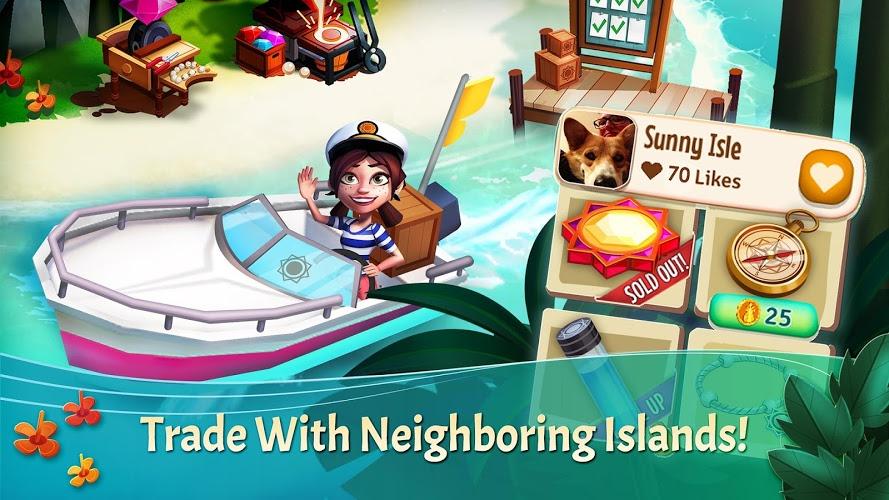 Farmvile: Tropic Escape İndirin ve PC'de Oynayın 7