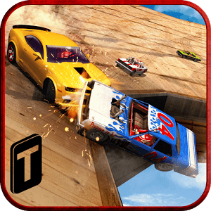 Играй Whirlpool Car Derby 3D На ПК