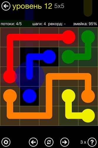 Играй Flow Free На ПК 2