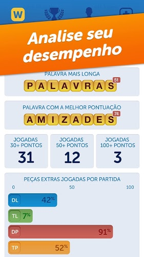 Jogue New Words with Friends para PC 6
