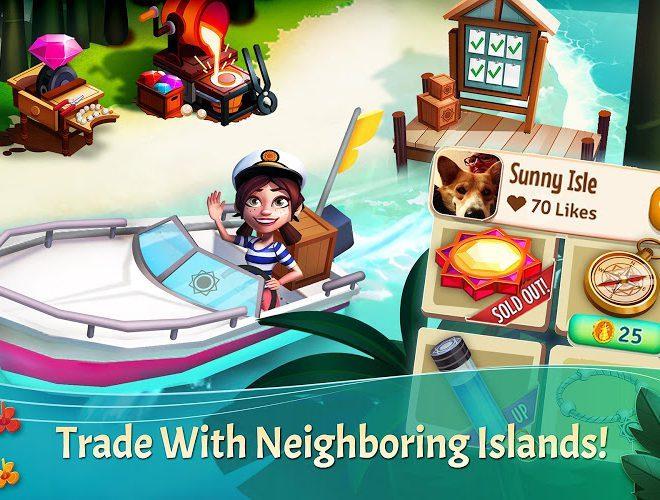 Play Farmvile: Tropic Escape on PC 19