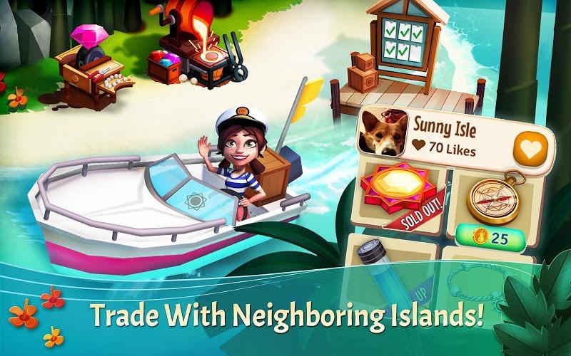 Farmvile: Tropic Escape İndirin ve PC'de Oynayın 19