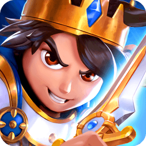 เล่น Royal Revolt 2: Tower Defense on pc 1