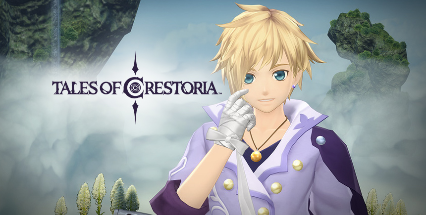 How to Play Tales of Crestoria on PC with BlueStacks