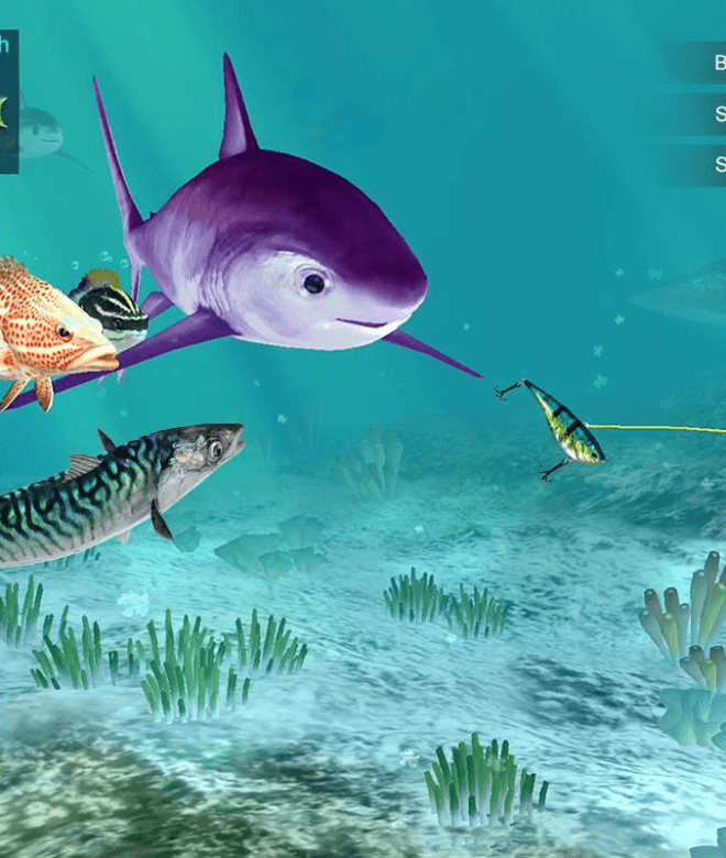 Играй Fishing Strike На ПК 12