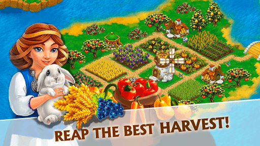 Play Harvest Land on PC 21
