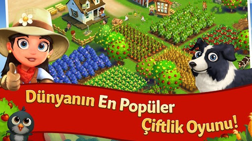FarmVille 2: Country Escape İndirin ve PC'de Oynayın 2