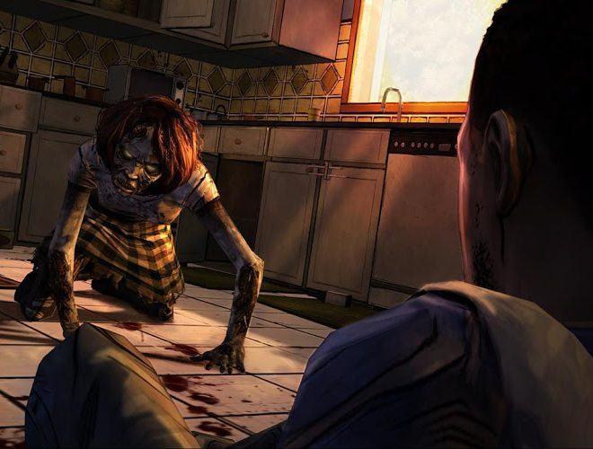 Play The Walking Dead: Season One on PC 3