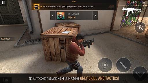 Standoff 2 İndirin ve PC'de Oynayın 16