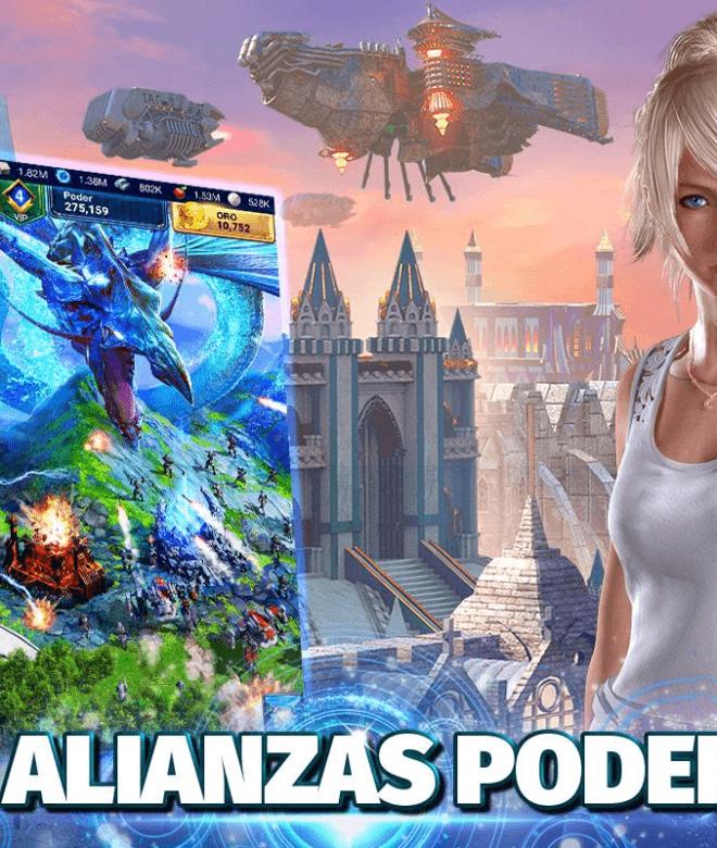 Juega Final Fantasy XV: A New Empire en PC 5