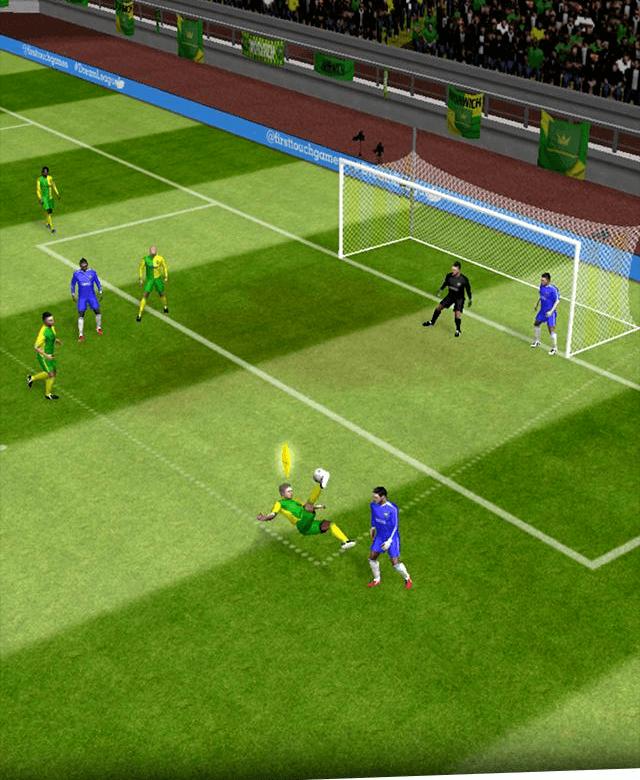 Jogue Score! Hero para PC 3