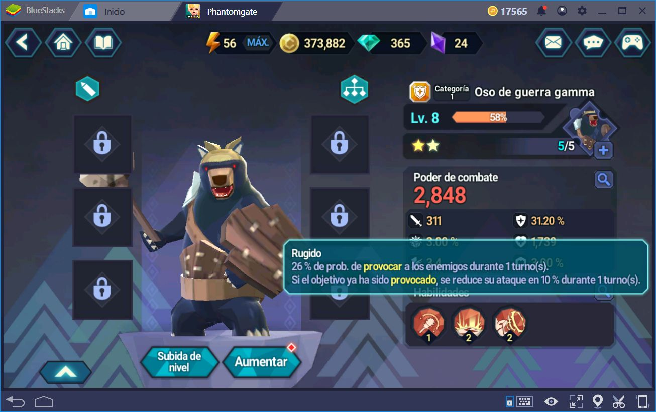 Los Mejores Fantasmas en Phantomgate