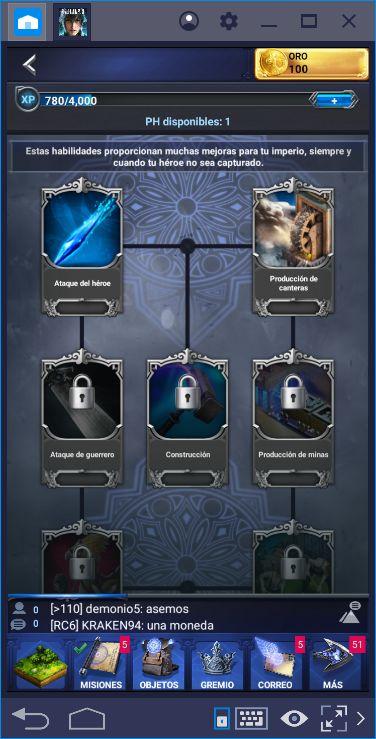 Guía de Principiantes para Final Fantasy XV: A New Empire