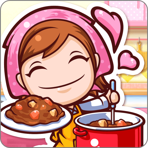 Играй COOKING MAMA Let's Cook На ПК 1