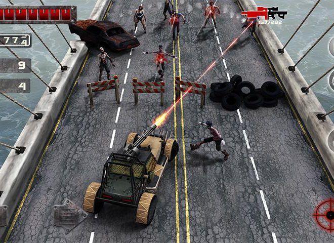 Играй Zombie Squad На ПК 17