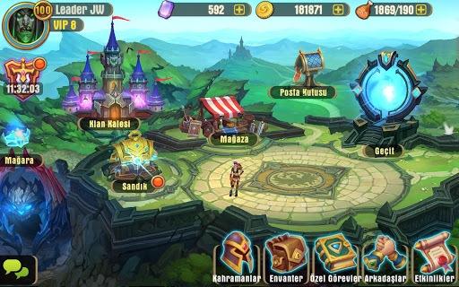 Juggernaut Wars  İndirin ve PC'de Oynayın 8