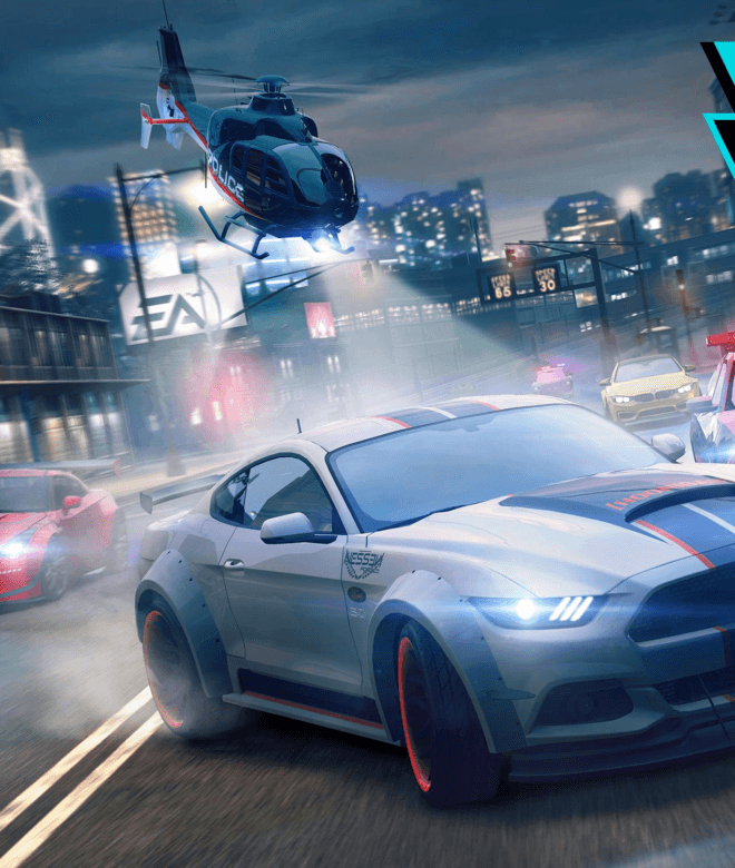 Jogue Need for Speed: No Limits para PC 2