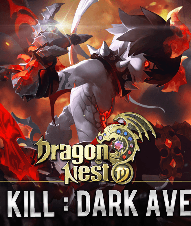 Играй Dragon Nest M На ПК 8