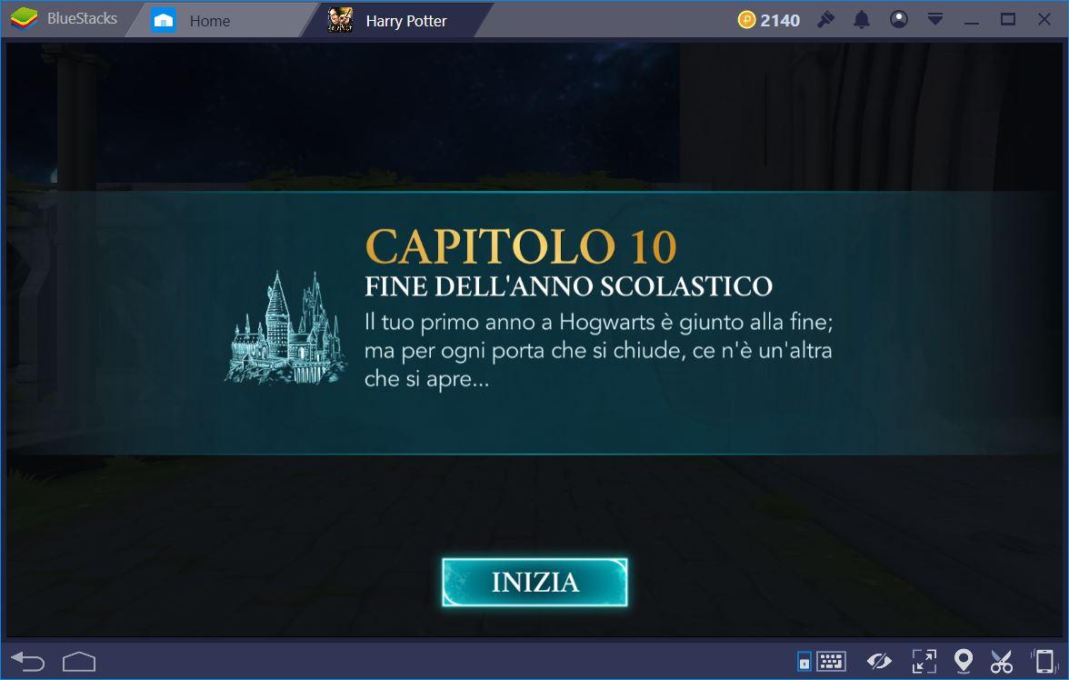 Harry Potter Hogwarts Mystery è veramente Free to Play?