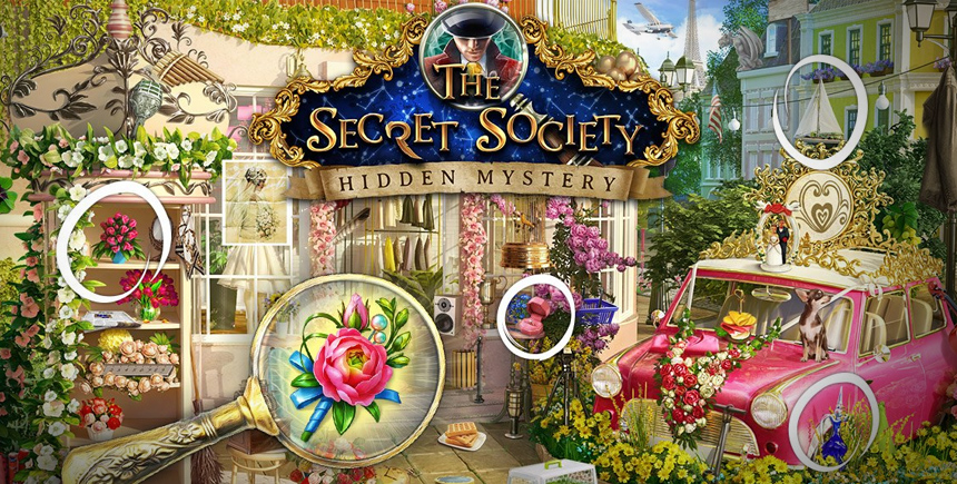 Beginner's Guide to The Secret Society