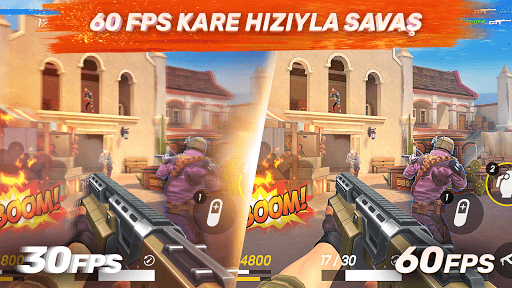 Guns of Boom İndirin ve PC'de Oynayın 19