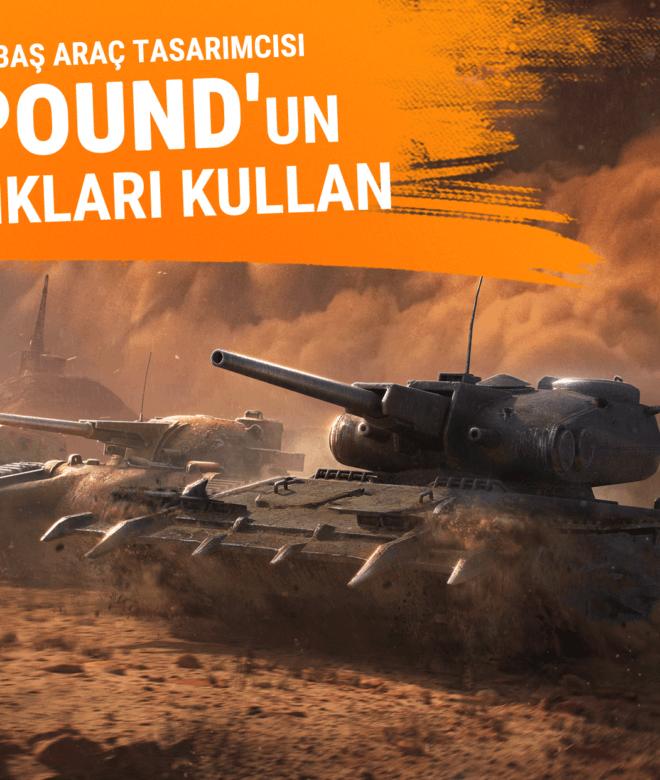 World Of Tanks Blitz İndirin ve PC'de Oynayın 3