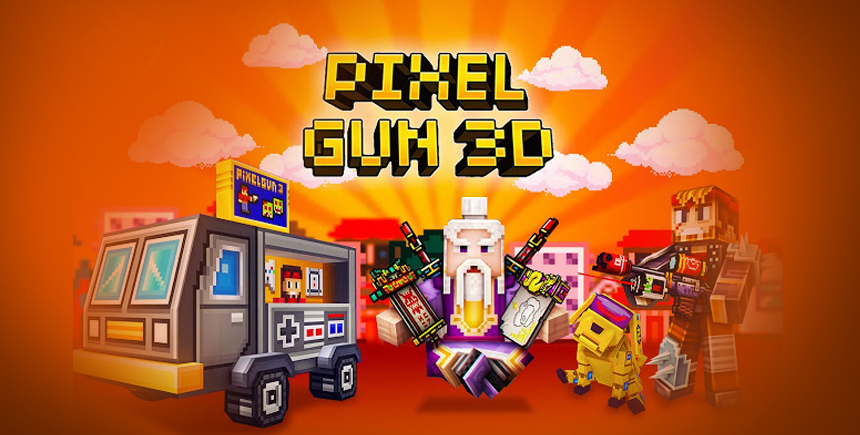Pixel Gun 3D PC – Best Tips for Surviving in the Battle Royale Mode