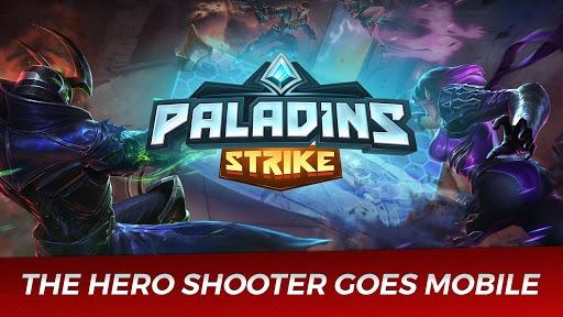 Play Paladins Strike on PC 3
