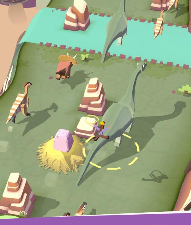 즐겨보세요 Rodeo Stampede: Sky Zoo Safari on PC 3
