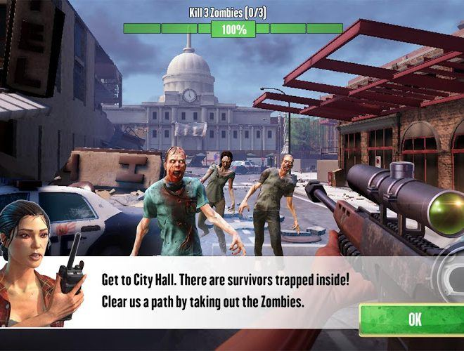 Play Kill Shot Virus on PC 8