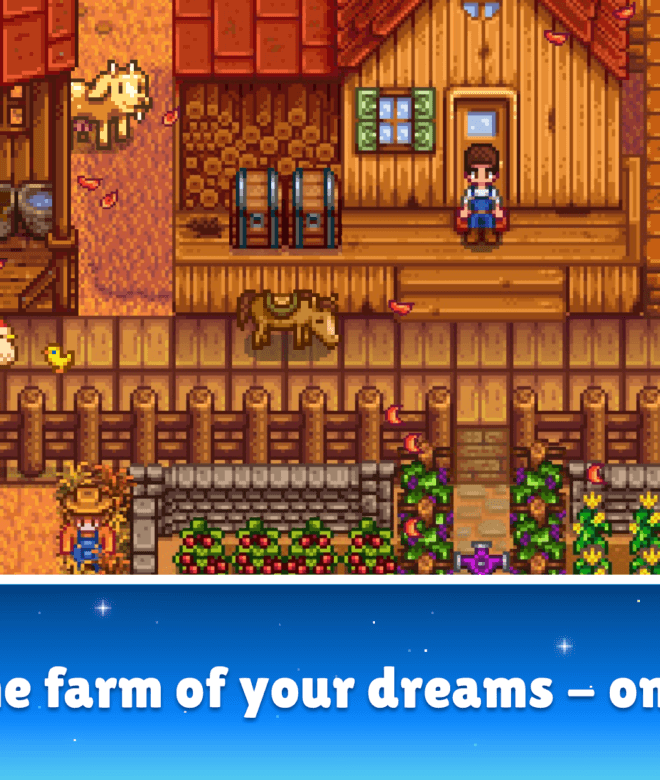 Download Stardew Valley on PC with BlueStacks
