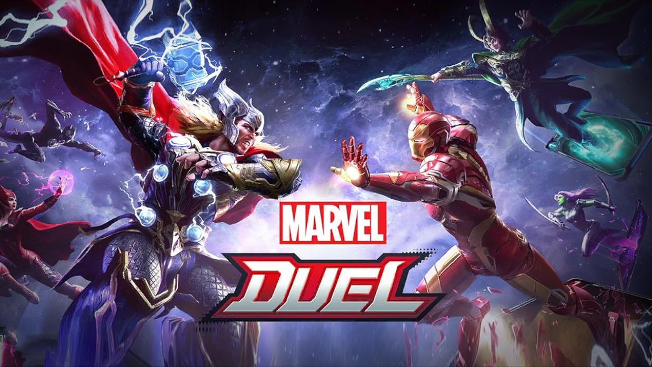 Marvel Duel – Anfängerleitfaden und tipps