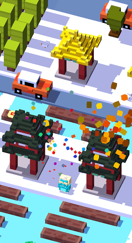 즐겨보세요 Crossy Road on PC 20