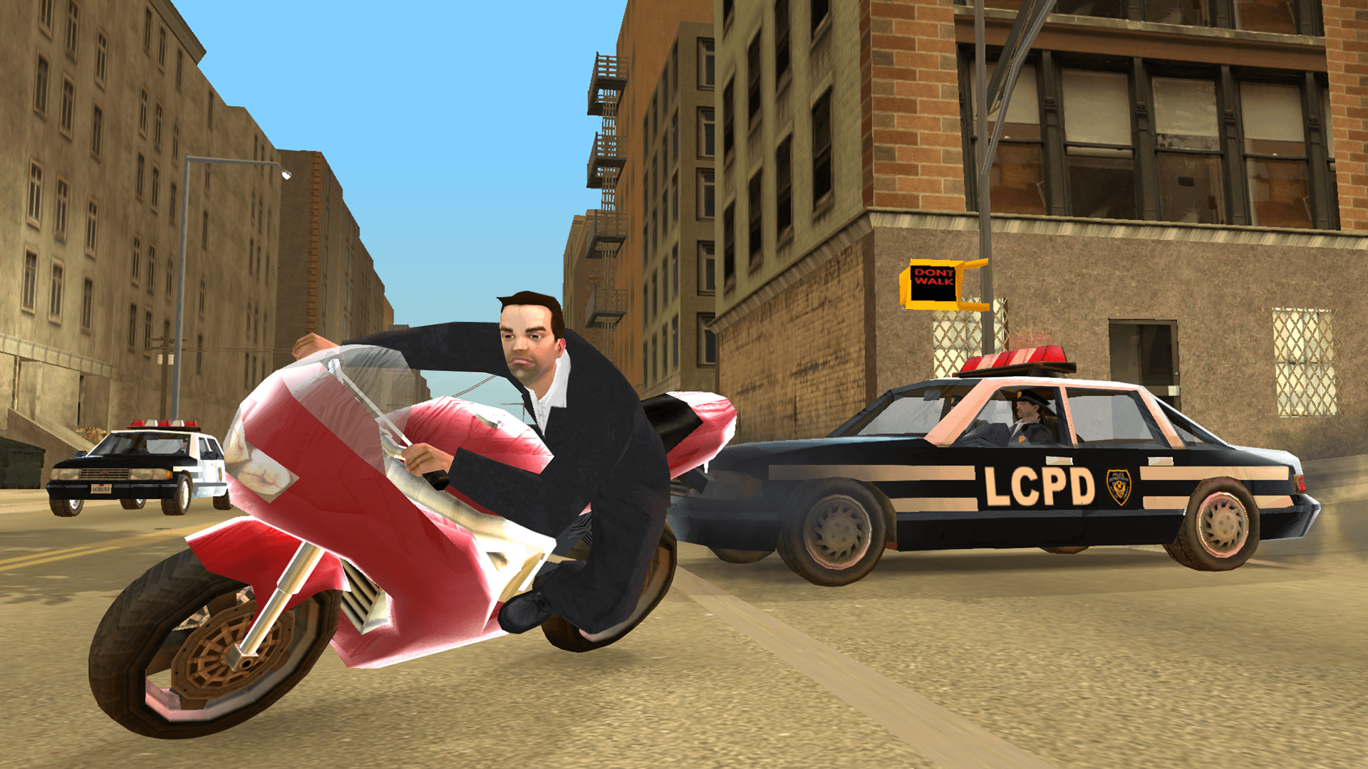 Download Grand Theft Auto: Liberty City Stories on PC with