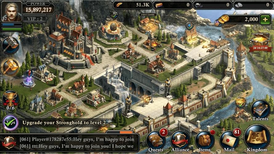 Jouez à  King of Avalon: Dragon Warfare sur PC 13