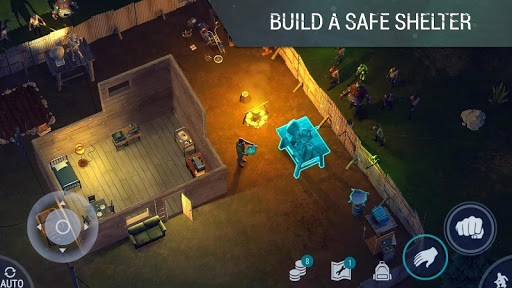 เล่น Last Day on Earth: Survival on PC 4