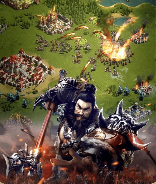 Chơi Kingdom Craft on PC 6