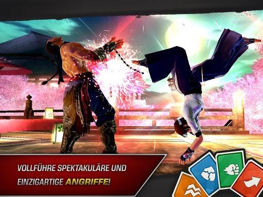 Spiele Tekken auf PC 11