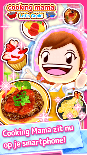 Speel Cooking Mama on PC 9