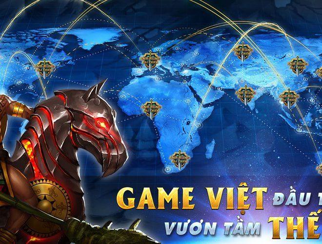 Chơi Anh Hùng Đại Chiến on PC 5