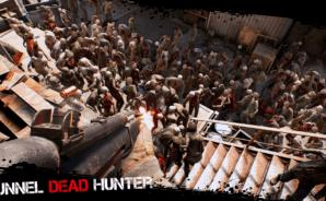 隧道死亡獵人