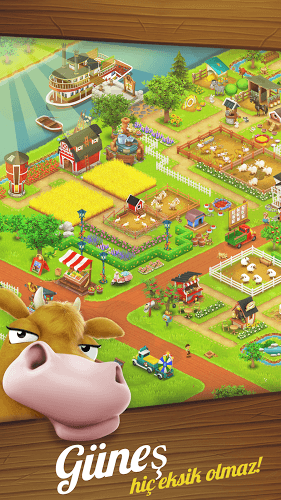 Hay Day İndirin ve PC'de Oynayın 3